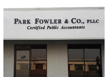 Corpus Christi accounting firm Park Fowler & Co., PLLC