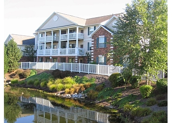 Akron apartments for rent Park Hill at Fairlawn Luxury Apartments