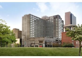 Toledo hotel Park Inn by Radisson Toledo