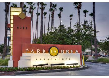 Los Angeles apartments for rent Park La Brea Apartments