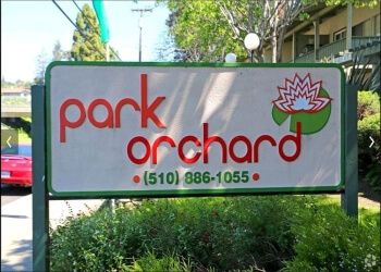 Hayward apartments for rent Park Orchard