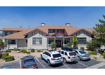 Reno assisted living facility Park Place Assisted Living