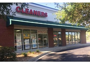 Jacksonville dry cleaner Park Place Cleaners
