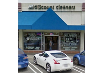 Concord dry cleaner Park Place Discount Cleaners