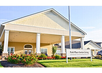 Fort Wayne assisted living facility Park Place Senior Living