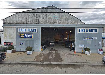 New Orleans car repair shop Park Place Tire & Auto Center