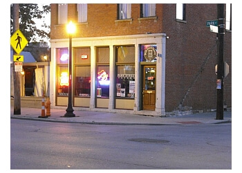 Columbus night club Park Street Tavern