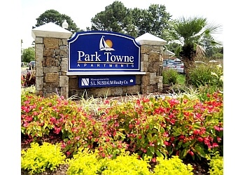 Norfolk apartments for rent Park Towne Apartments