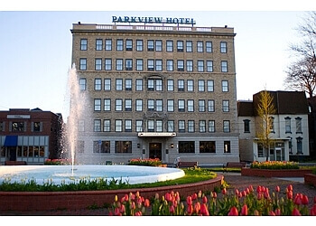 Syracuse hotel ParkView Hotel