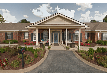 Murfreesboro assisted living facility Park View Meadows