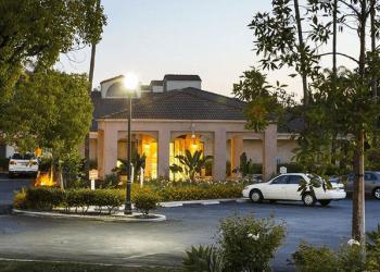 Fullerton assisted living facility Park Vista