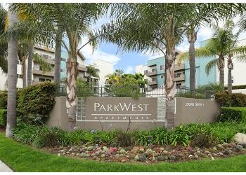 Los Angeles apartments for rent Park West Apartments