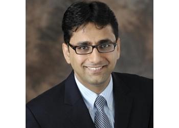 Orlando endocrinologist Parkash Bakhtiani, MD