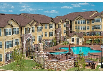Oklahoma City apartments for rent Park at Tuscany