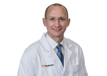 Athens cardiologist Parker Charles Grow, MD