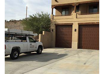 Phoenix garage door repair Parker Garage Doors and More