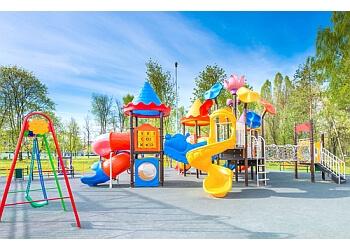 Corpus Christi public park Parker Park