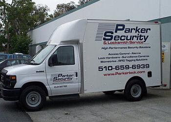 Fremont locksmith Parker Security & Locksmith Service