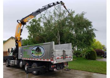 Boise City tree service Parker Tree Service
