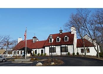 Cincinnati american cuisine Parkers Blue Ash Tavern