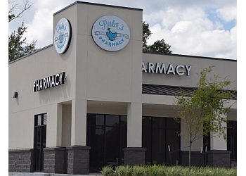 Baton Rouge pharmacy Parker's Pharmacy