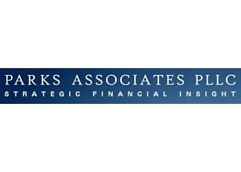 Spokane accounting firm Parks Associates CPA