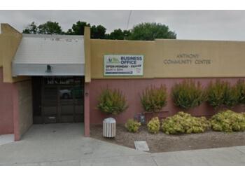 Visalia recreation center Visalia Parks & Recreation Department