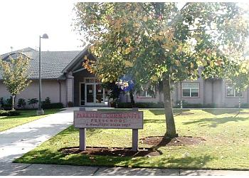 Eugene preschool Parkside Community Preschool