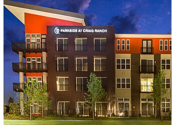 McKinney apartments for rent  Parkside at Craig Ranch