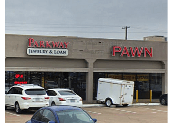 Plano pawn shop Parkway Jewelry & Loan