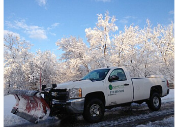 Minneapolis lawn care service Parkway Lawn Service