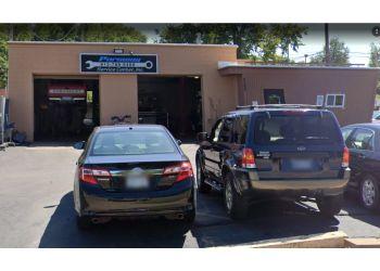 Kansas City car repair shop Parkway Service Center Inc