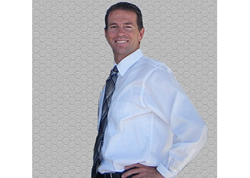 Reno physical therapist Parley Anderson, DPT, OCS