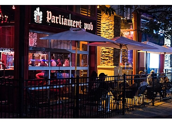 Omaha night club Parliament Pub