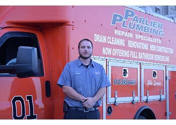 Wilmington plumber Parlier Plumbing
