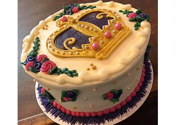 Abilene cake Parlor Baking