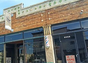 Omaha hair salon Parlour 1887