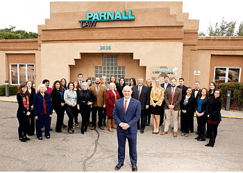 Albuquerque medical malpractice lawyer Parnall Law Firm, LLC