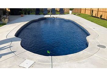 Fayetteville pool service Parnell Pools