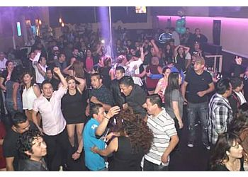 Sunnyvale night club Parranda