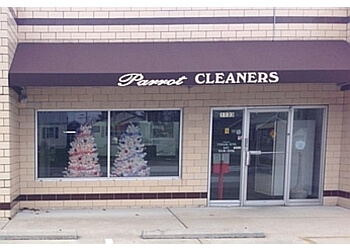 Louisville dry cleaner Parrot Cleaners