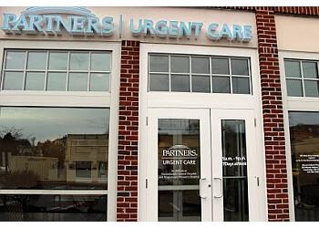 Partners Urgent Care
