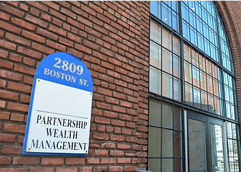 Baltimore financial service Partnership Wealth Management