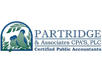 Scottsdale accounting firm Partridge and Associates CPA's, PLC