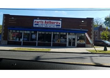 Washington auto parts store Parts Authority