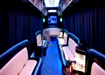 Providence limo service Party Bus Rhode Island