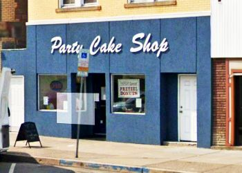 Pittsburgh cake Party Cake Shop
