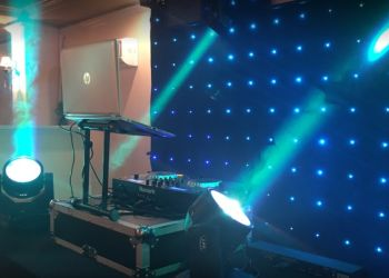 Laredo dj Party Kings Entertainment