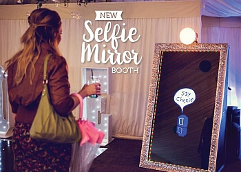 Baton Rouge photo booth company Party Portraits Photo Booth