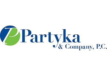 Warren accounting firm Partyka & Company, P.C